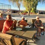 Coyote Ranch MHP Activities