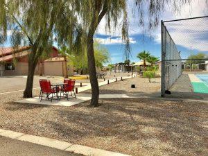 Coyote Ranch - amenities